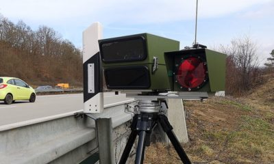 Blitzer Radar