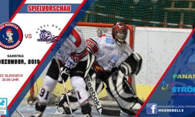 Eishockey Inselsbergpokal