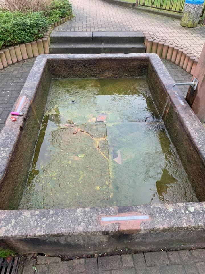 Herges Brunnen