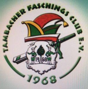 Tambacher Faschings Club Logo
