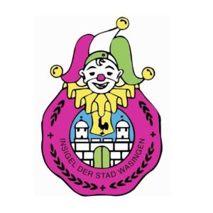 Wasunger Karneval Club Logo
