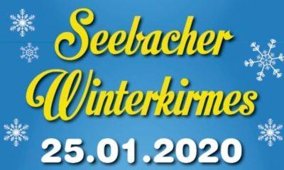 Seebacher Winterkirmes