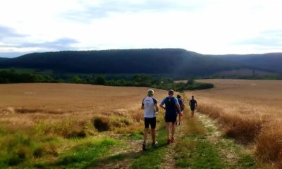 Trail Run Meiningen