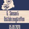 Simson &Ostfahrzeugtreffen Laucha