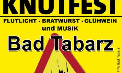 Knutfest Tabarz