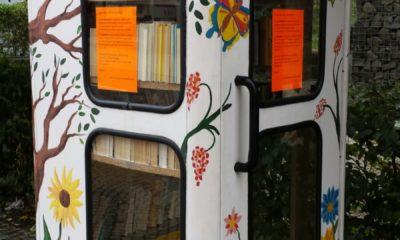 Bücherbox Ruhla