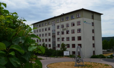Landratsamt SM